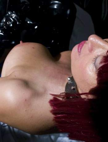 PADRONA TOP MISTRESS ITALIANA